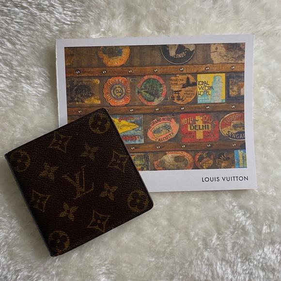 SOLD- Louis Vuitton wallet